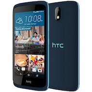 Фото Смартфон HTC Desire 326G DS EEA navy blue vivid