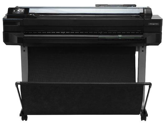 Принтер HP Designjet T520 /CQ893A/