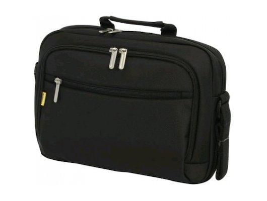 Кейс для ноутбука Sumdex PON-348BK Netbook Case менее 10 (нейлон/полиэстер, черный, 26,7 x 19 x 9,5 см.)