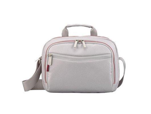 Кейс для ноутбука Sumdex PON-348WT Netbook Case менее 10 (нейлон/полиэстер, белый, 26,7 x 19 x 9,5 см.)