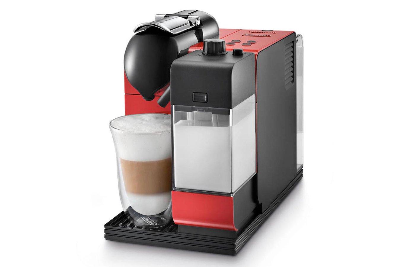 Кофемашина DELONGHI EN 520.R