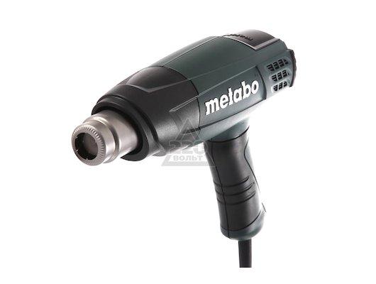 Фен METABO H 16-500 601650500