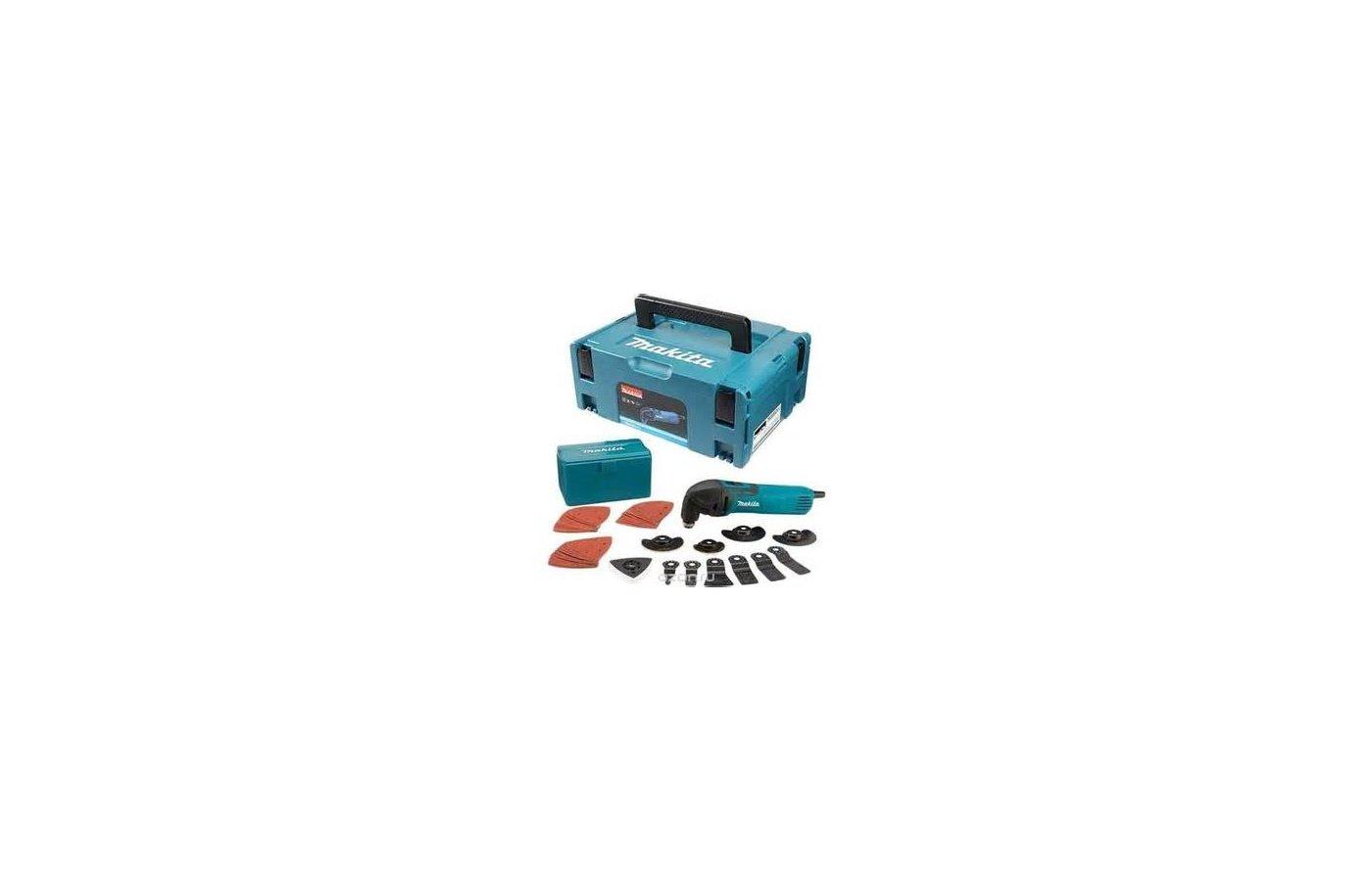 Инструмент MAKITA TM3000C(X3J)