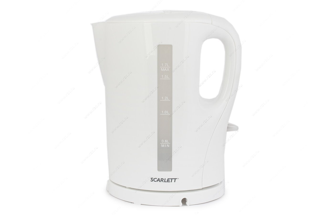 Чайник электрический  Scarlett SC-EK14E02