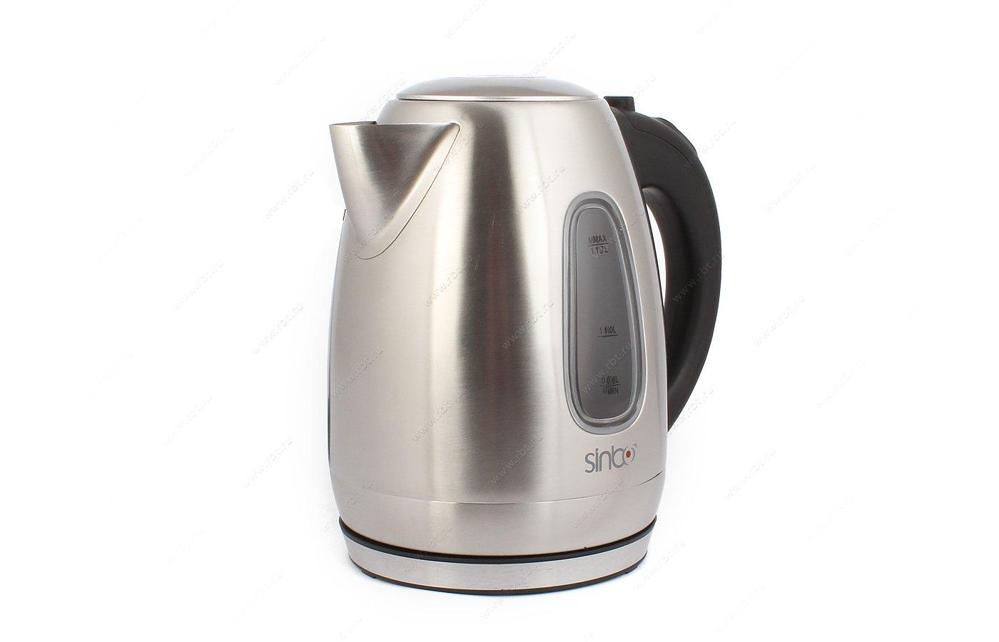 Чайник электрический  SINBO SK 2391B