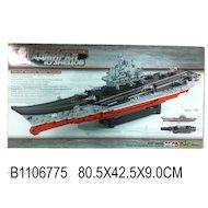 Фото Конструктор SLUBAN 38-0388 Корабль