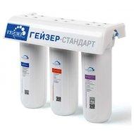 Фильтры для воды ГЕЙЗЕР Стандарт для жесткой воды