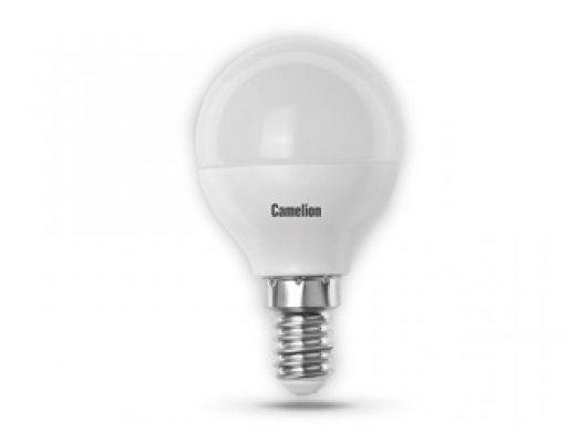 Лампочки LED Camelion LED5-G45/845/E14 (Эл. светодиодная лампа 5Вт 220В)