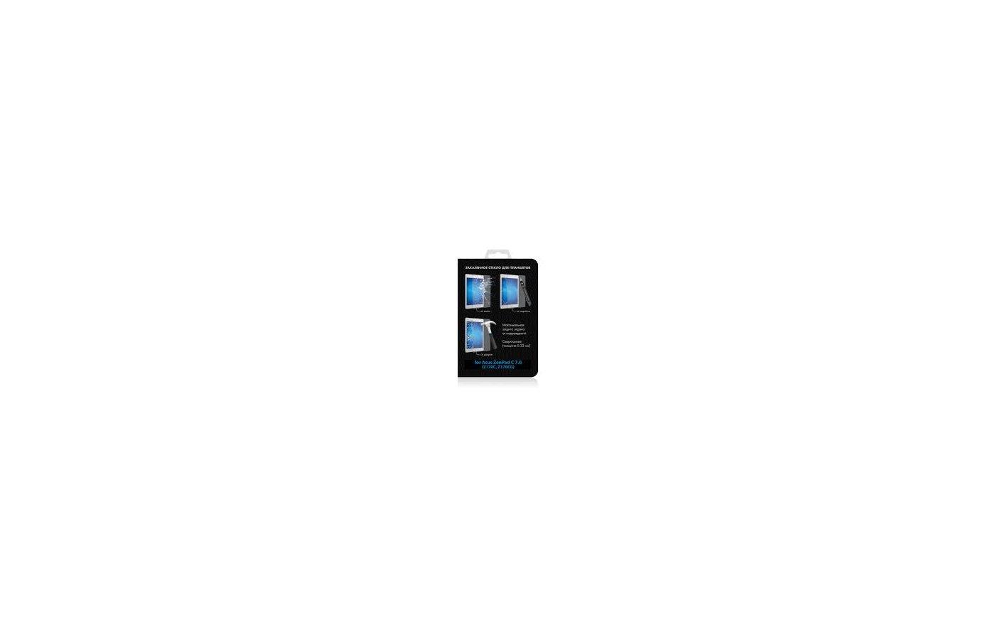 Защитная пленка DF Стекло для Samsung Galaxy Tab E 9.6 sSteel-30