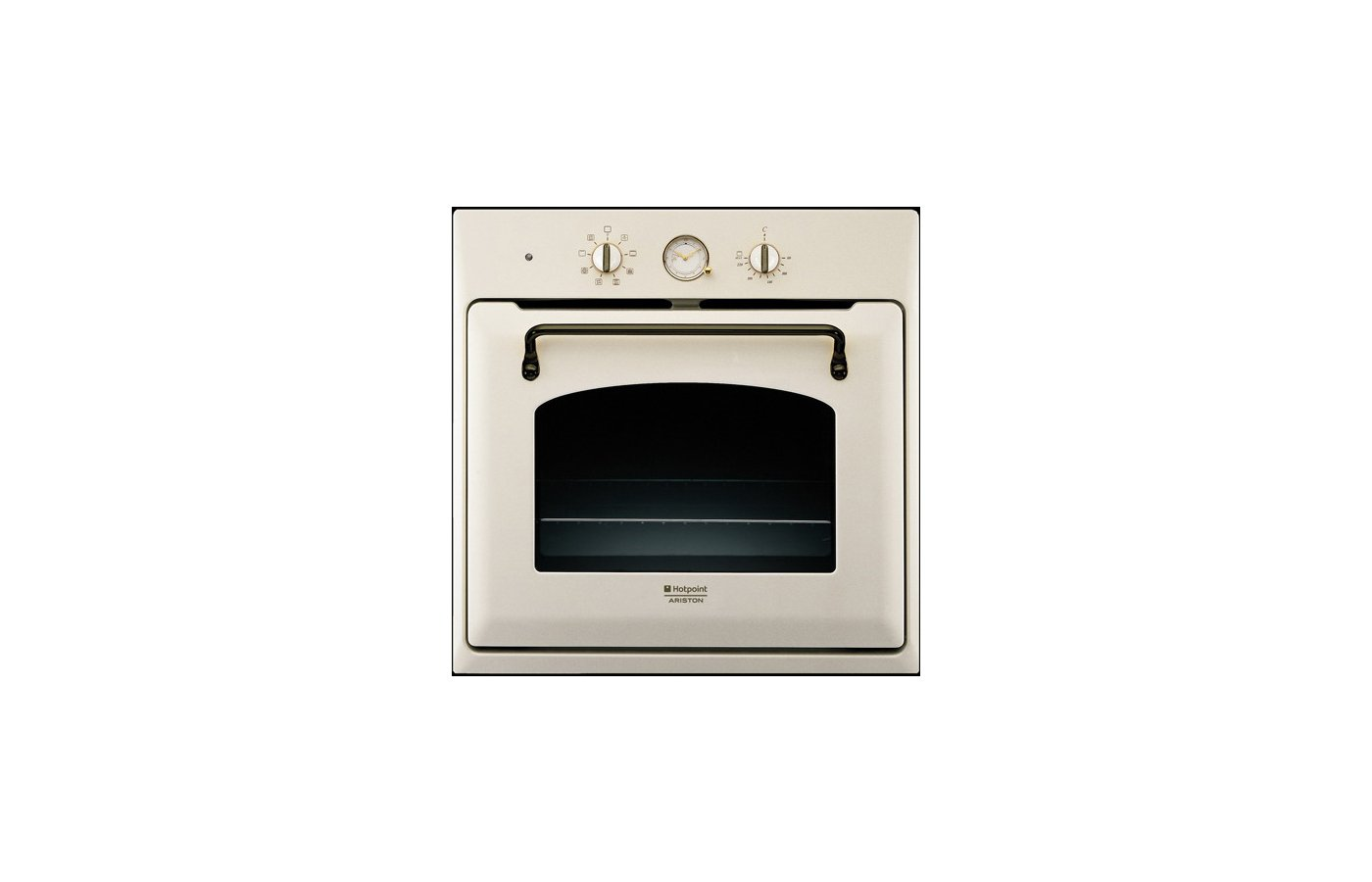 Духовой шкаф HOTPOINT-ARISTON 7OFTR 850 (OW) RU/HA