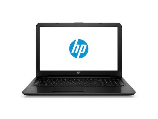 Ноутбук HP 15-ac003UR /N0J80EA/ intel N3825/2Gb/500Gb/15.6/WiFi/Win8