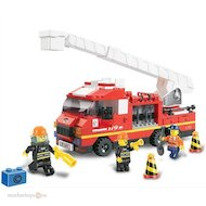 Фото Конструктор SLUBAN 38-0221 Пожарная служба