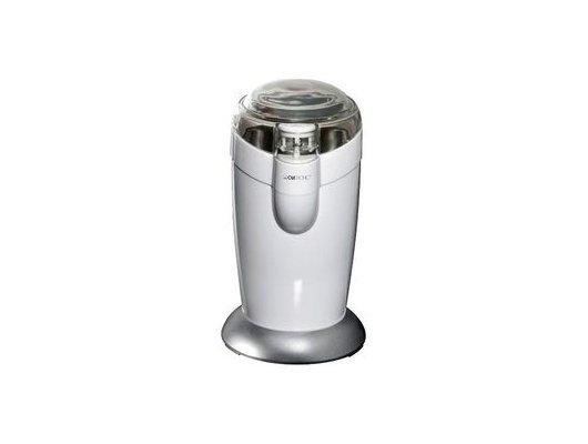 Кофемолка CLATRONIC KSW 3306 бел