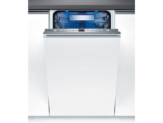 Встраиваемая посудомоечная машина BOSCH SPV 69T80RU
