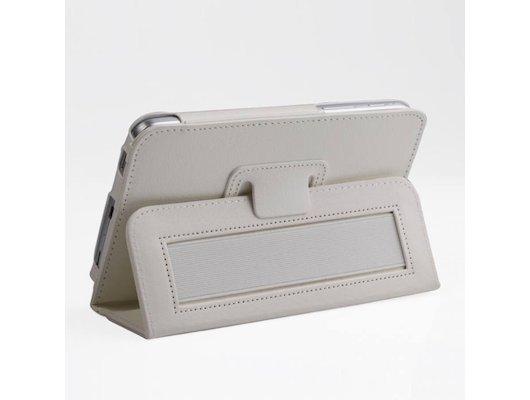 Чехол для планшетного ПК IT BAGGAGE для Huawei Media Pad T1 7 белый ITHWT1702-0