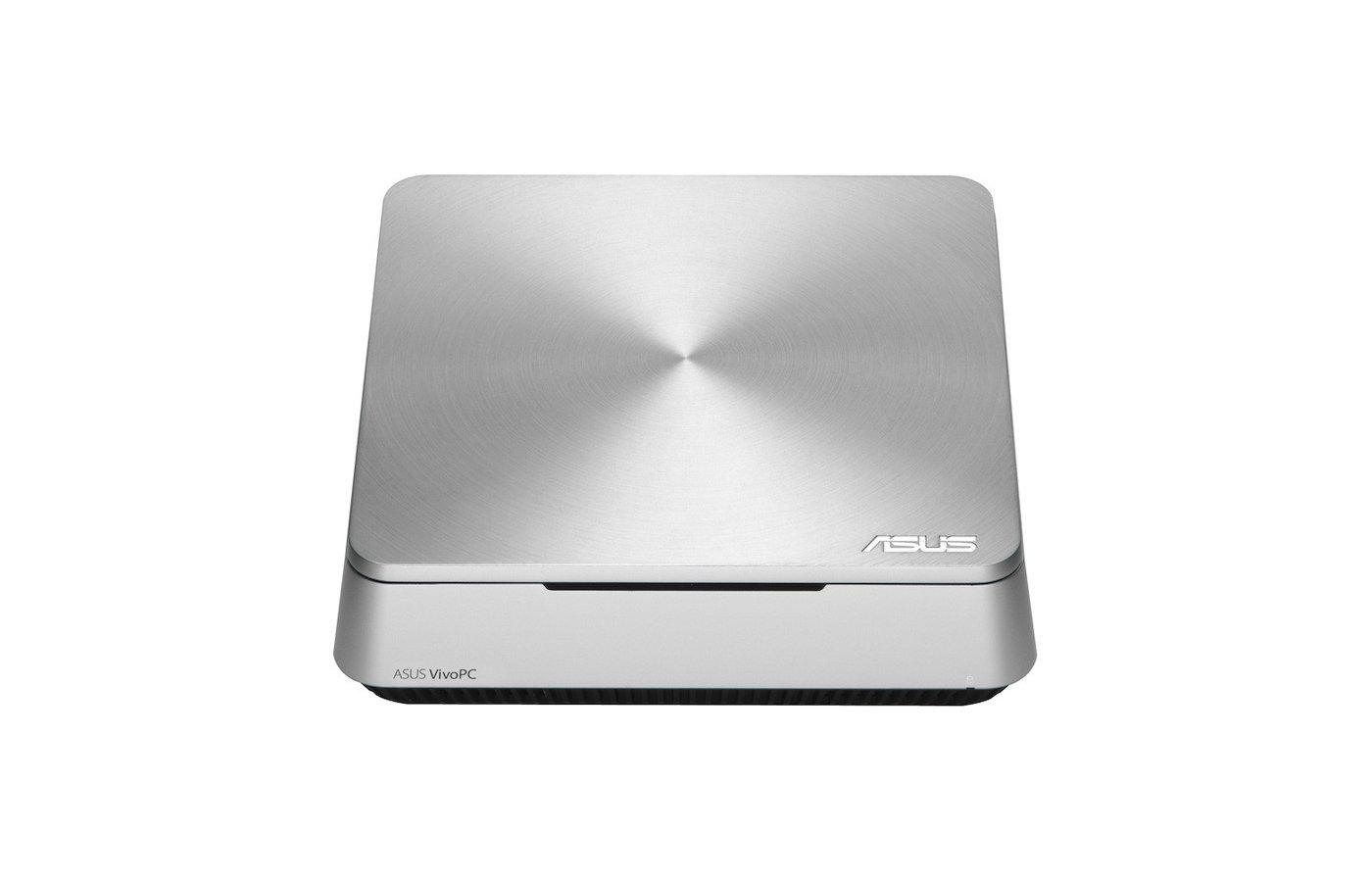 Системный блок Asus VivoPC VM42-S031M /90MS00B1-M00310/ intel 2957U/4Gb/500Gb/DOS