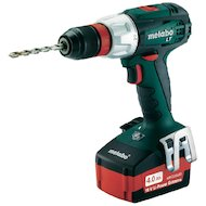 Дрель METABO BS 18 LT Quick 4.0