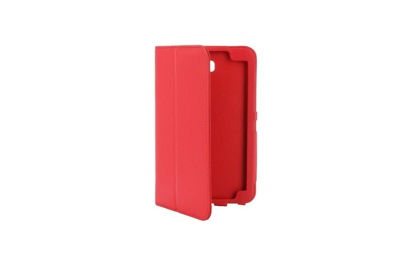 Чехол для планшетного ПК IT BAGGAGE для LENOVO Idea Tab 2 A7-30 красный ITLNA7302-3