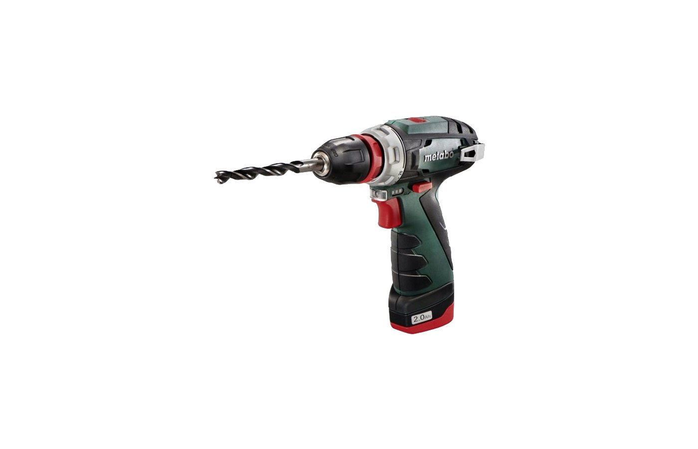 Дрель METABO POWERMAXX BS Quick 2+2