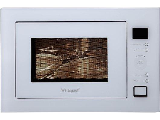 Встраиваемая микроволновая печь WEISSGAUFF HMT-552