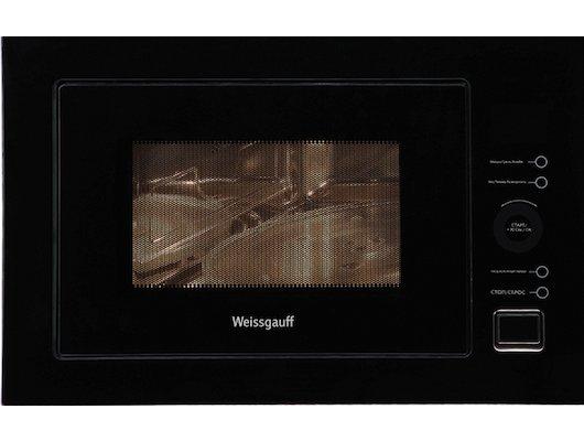 Встраиваемая микроволновая печь WEISSGAUFF HMT-556