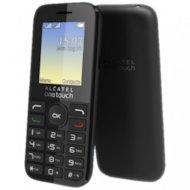 Мобильный телефон Alcatel 1016D Volcano Black