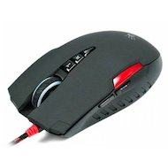 Фото Мышь проводная A4Tech Bloody V3 черный оптическая (3200dpi) USB игровая (7but)
