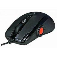 Фото Мышь проводная A4Tech X-755BK черный оптическая (2000dpi) USB игровая (9but)