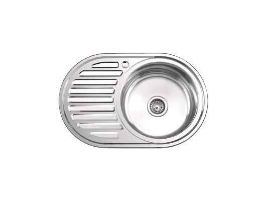 Кухонная мойка Accoona 35077R