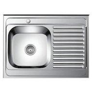 Кухонная мойка Accoona 26080-L