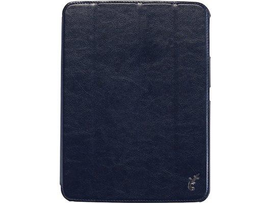 Чехол для планшетного ПК G-Case Slim Premium для Samsung Galaxy Tab S 8.4 темно-синий