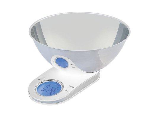 Весы кухонные ZIGMUND SHTAIN DS-35 BSW