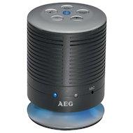 Колонка AEG BSS 4809 серебрянный