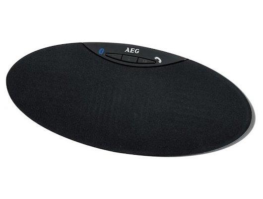 Колонка AEG BSS 4810 черный