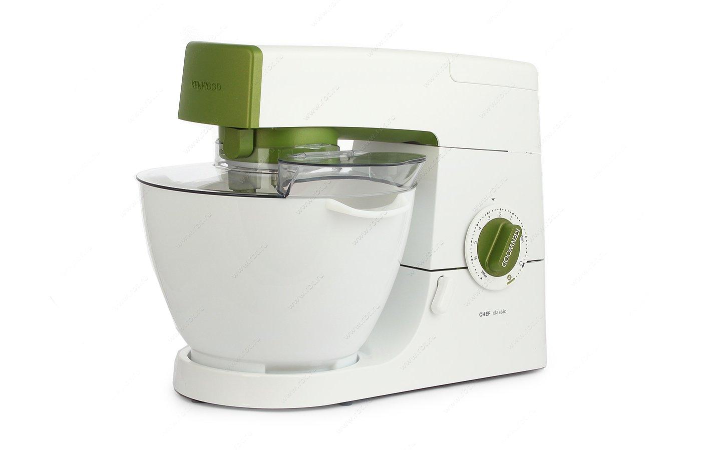 Кухонная машина KENWOOD KM355002
