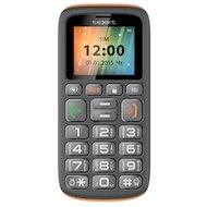 Мобильный телефон TeXet TM-B115 черно-оранжевый