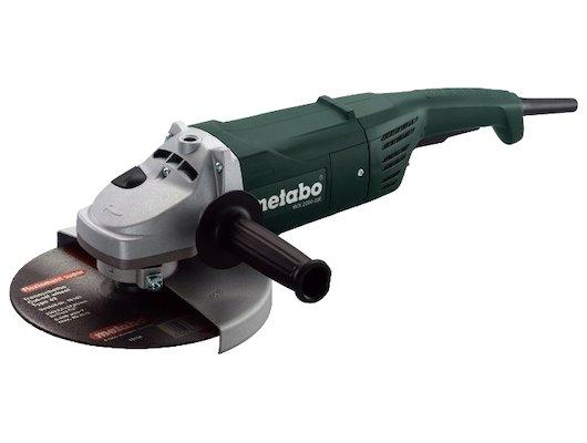 Углошлифмашина METABO WX 2200-230