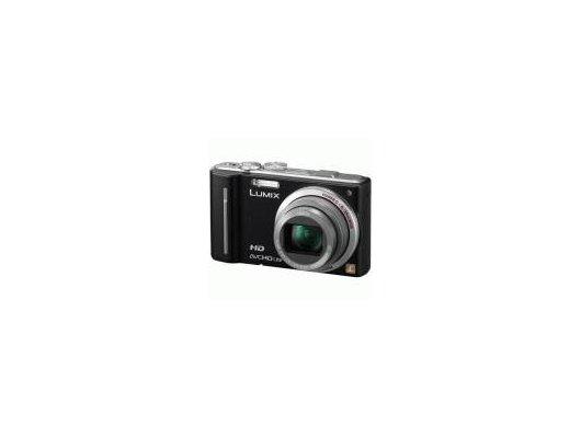 Фотоаппарат компактный PANASONIC DMC-SZ10EE-K