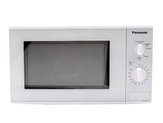 Микроволновая печь PANASONIC NN-SM221WZ