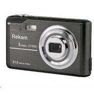 Фотоаппарат компактный Rekam iLook S955i черный