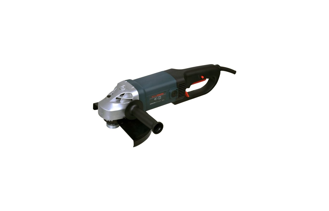 Углошлифмашина BauMaster AG-9024R