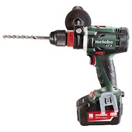 Дрель METABO BS 18 LTX Quick new 18.0В БЕЗ АКБ