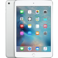Фото Планшет Apple iPad mini 4 Wi-Fi + Cellular 64GB - Silver (MK732RU/A)