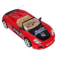 Фото Игрушка MioshiTech Автомобиль 24см на аккум. 2012-3 красно-черный