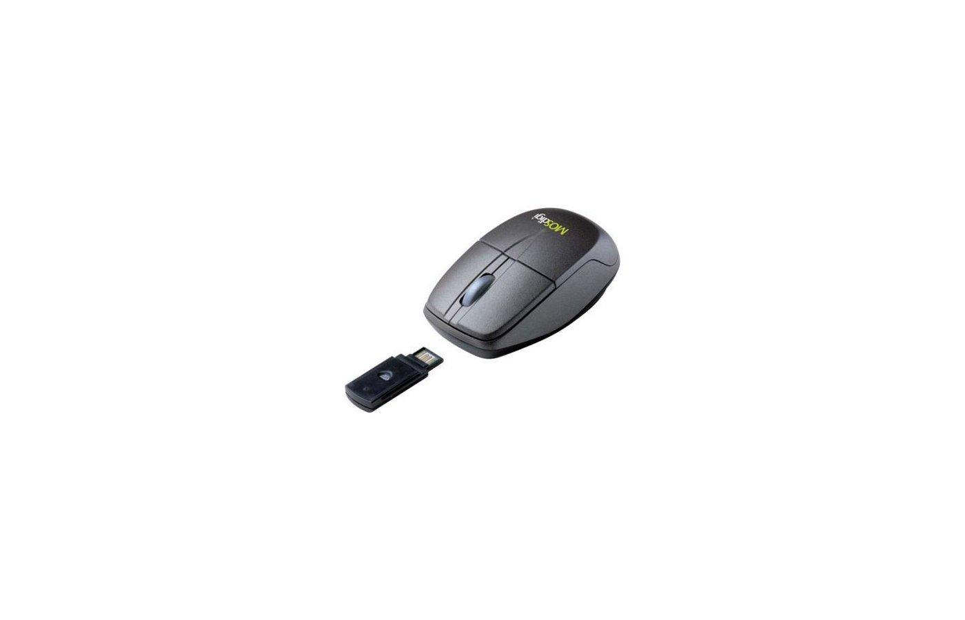 Мышь беспроводная MOSdigi DM966