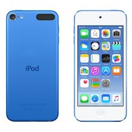 МР3 плеер Apple ipod touch 64gb blue mkhe2ru/a
