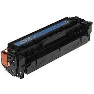 Фото Картридж лазерный HP CC531A голубой для LJ CP2025/CM2320 (2800стр.)