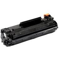 Фото Картридж лазерный HP 83X CF283X черный для LaserJet Pro M201, M225 (2200стр.)