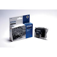 Фото Картридж струйный Epson C13T03414010 картридж Black для Stylus Photo 2100 (черный)