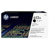Картридж лазерный HP 652A CF320A черный для Color LaserJet M651dn (11000стр.)